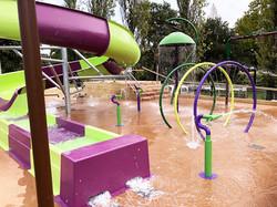 Mudgee Water Playground