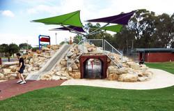 Wangaratta Nature Play Park