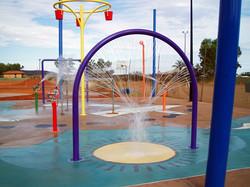 Yalgoo Water Park