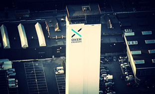 Tårnet AS - tidligere kabeltårn blir kulturfabrikk