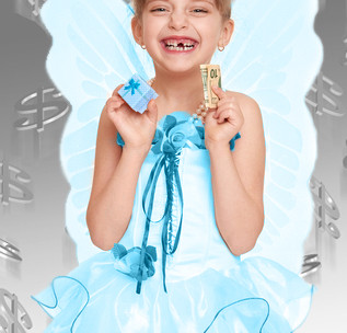 "That ""Little"" Tooth Fairy Means BIG Economics"
