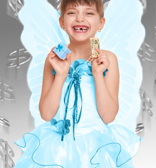 """That """"Little"""" Tooth Fairy Means BIG Economics"""