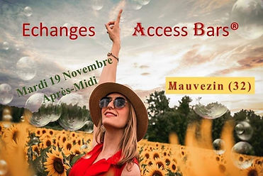 Access Bars Gers