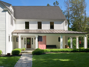 To-Dos: Your July Home Checklist