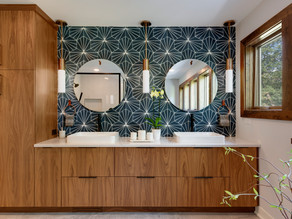 6 Great Features to Consider for a Bathroom Remodel