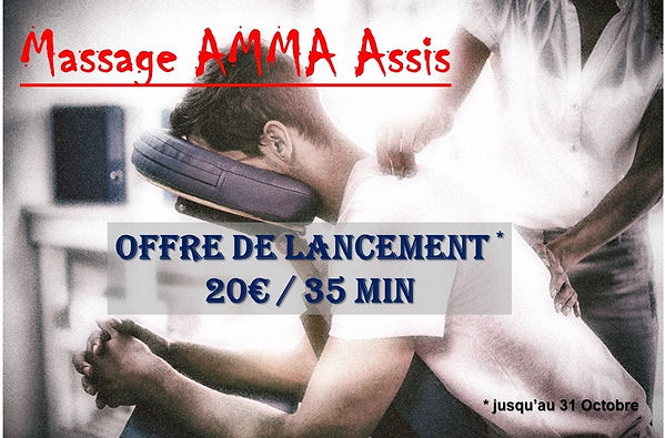 Amma Assis Toulouse
