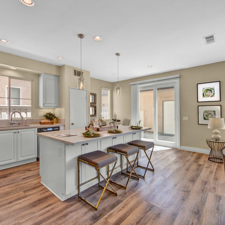 Amazing Home Staging Statistics That May Surprise You