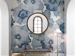 9 Wonderful Ways With Wallpaper