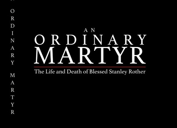 An Ordinary Martyr - DVD