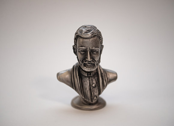 Blessed Stanley Rother Bust (without base)