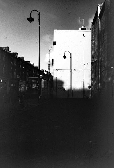 Kodak 2468 Positive Film