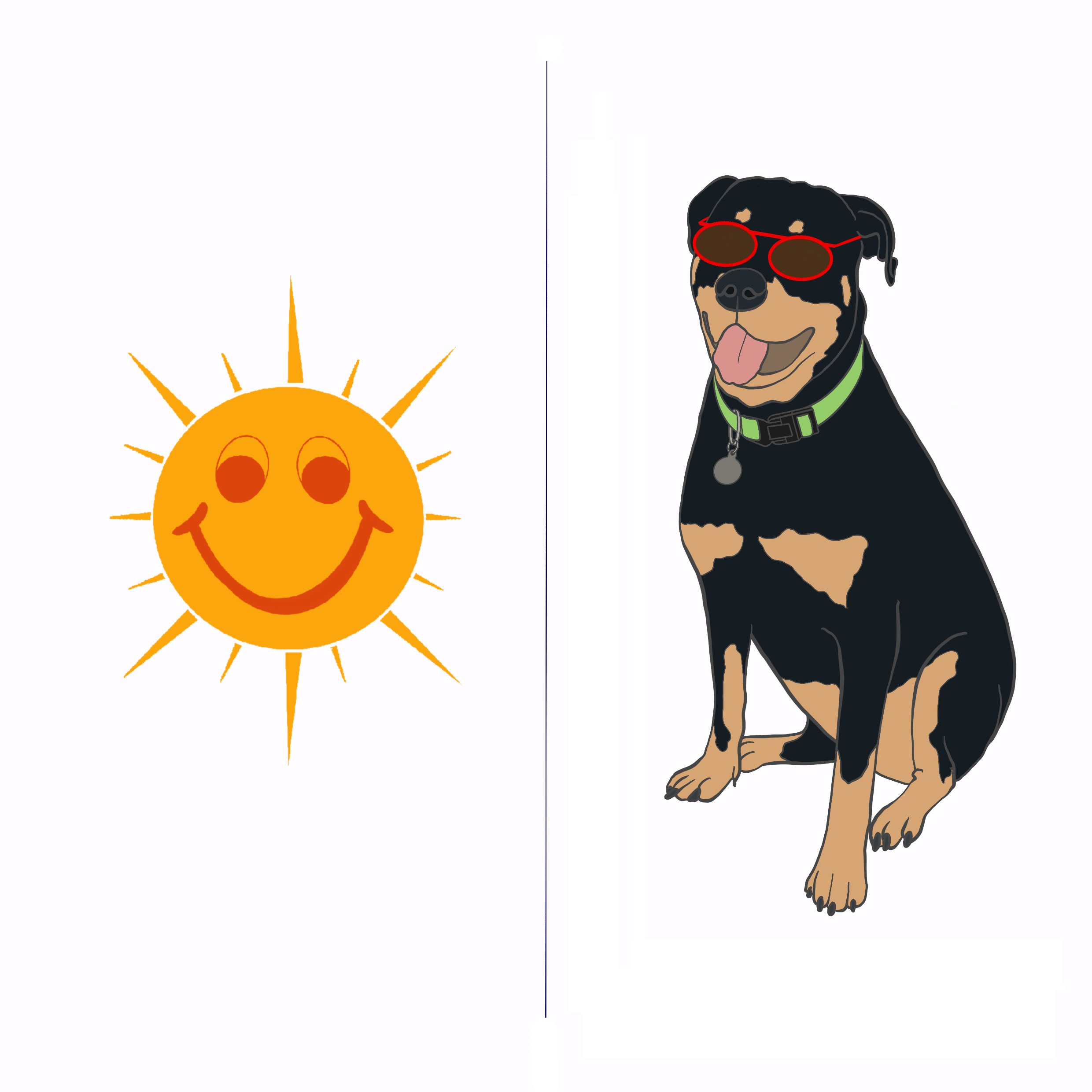 rottweiler_playing card