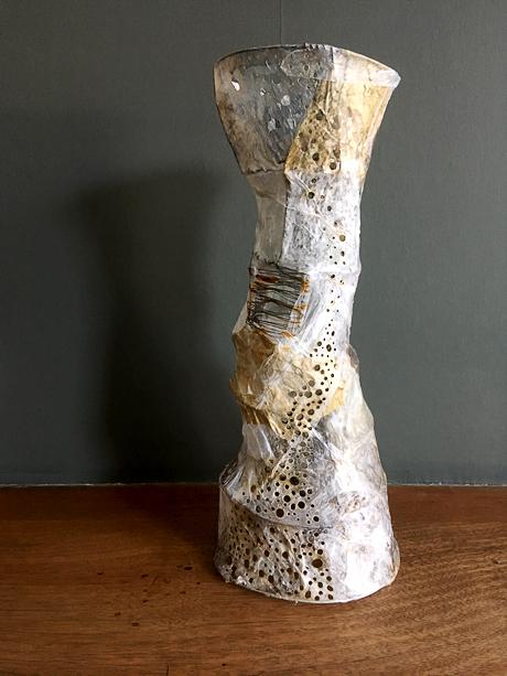 Sculptural form_1