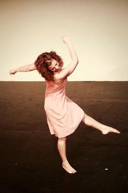 dancer-choreographer-figure skater-teacher