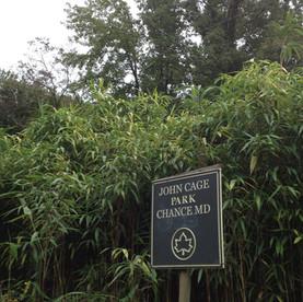 John Cage Memorial Park