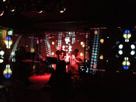 Audiovisual performance