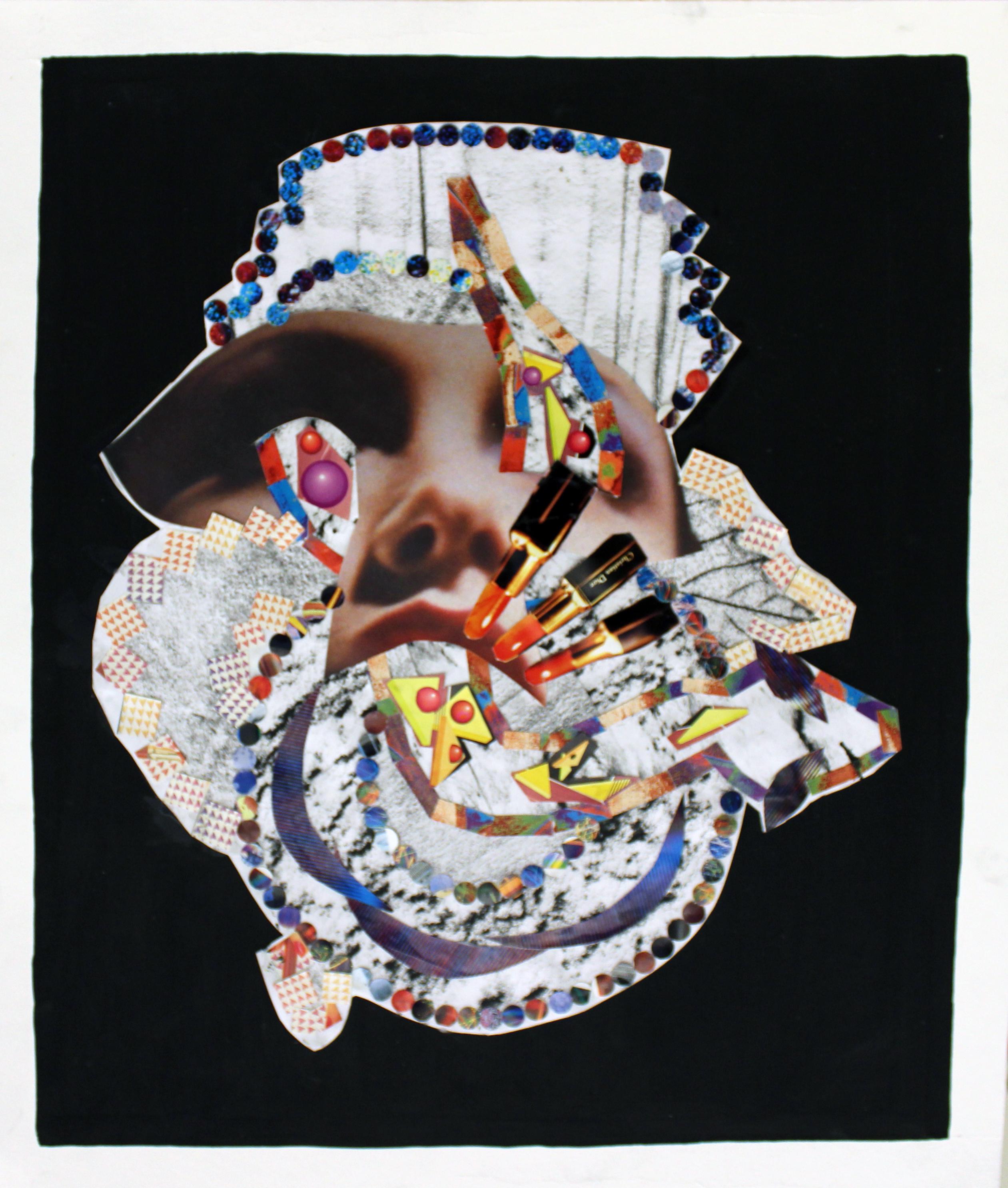 Lindsay Schoen Texture