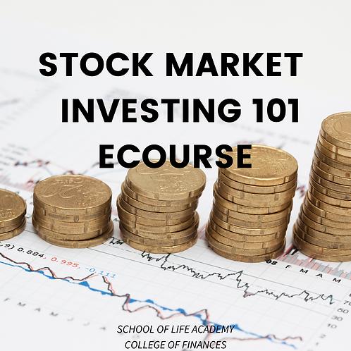 Intro to Stocks 101 eCourse