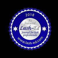 LASH-ED Magazine