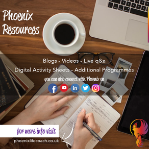 Phoenix Resources - How Can We Help You?