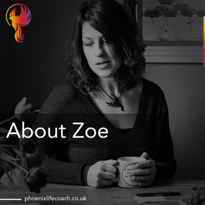 About Zoe