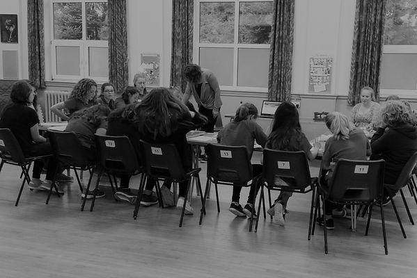 Phoenix Coaching Workshop, Bristol UK