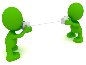 Effective Communication - Whose responsibility is it anyway?