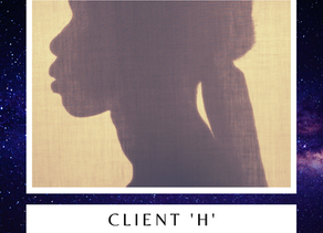 Who works with Phoenix Coaching? Meet Client 'H'