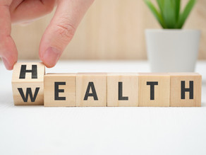 'The First Wealth is Health' - What Will be the Return on Your Investment?