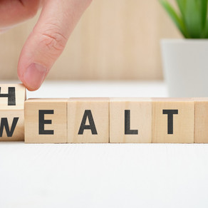 The First Wealth is Health - What Will be the Return on Your Investment?