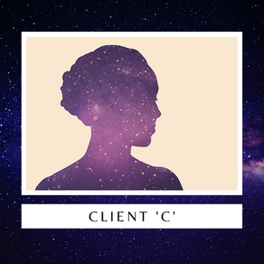 Who works with Phoenix Coaching? Meet Client 'C'