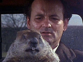 Groundhog Day - Are You Stuck in a Time Warp?