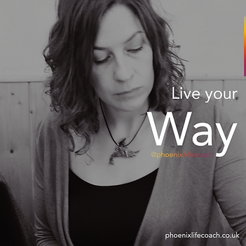 life coach Bristol, live your way with confidence