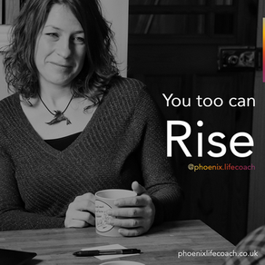 You Too Can Rise