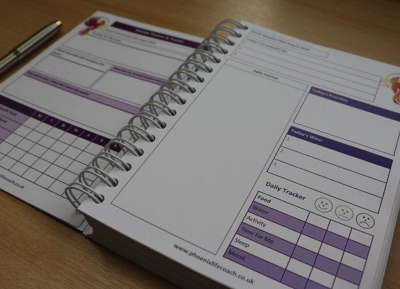 Goals Workshop & Planner Package