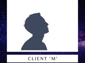 Who Works with Phoenix Coaching? Meet Client 'M' - Leaving the Heaviness of Depression Behind.