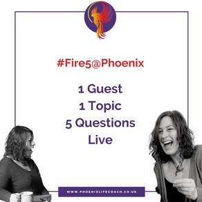 Top Tips on Relationships from the #Fire5atPhoenix Podcast