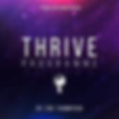 Thrive 12 Week Online Programme
