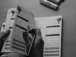 How to Progress Your Goals. The Benefits of a Personal Quarterly Review.