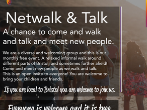 Netwalk & Talk