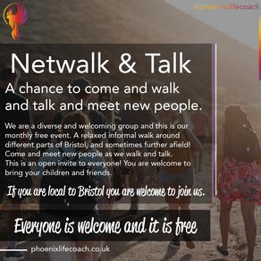 Netwalk & Talk