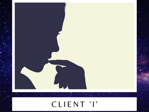 Who works with Phoenix Coaching? Meet Client 'I' - Busy, Without a Sense of Satisfaction
