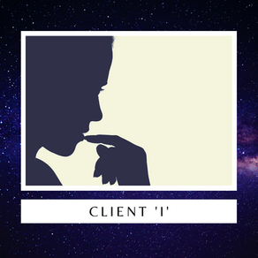 Who works with Phoenix Coaching? Meet Client 'I'