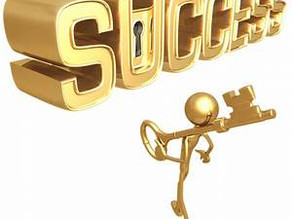 Treating personal goals like a professional goal - How to achieve success.