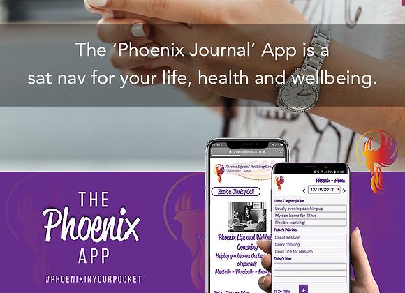 Phoenix Planner APP