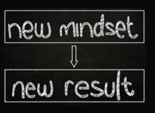 Managing Your Mindset - Activity Sheet