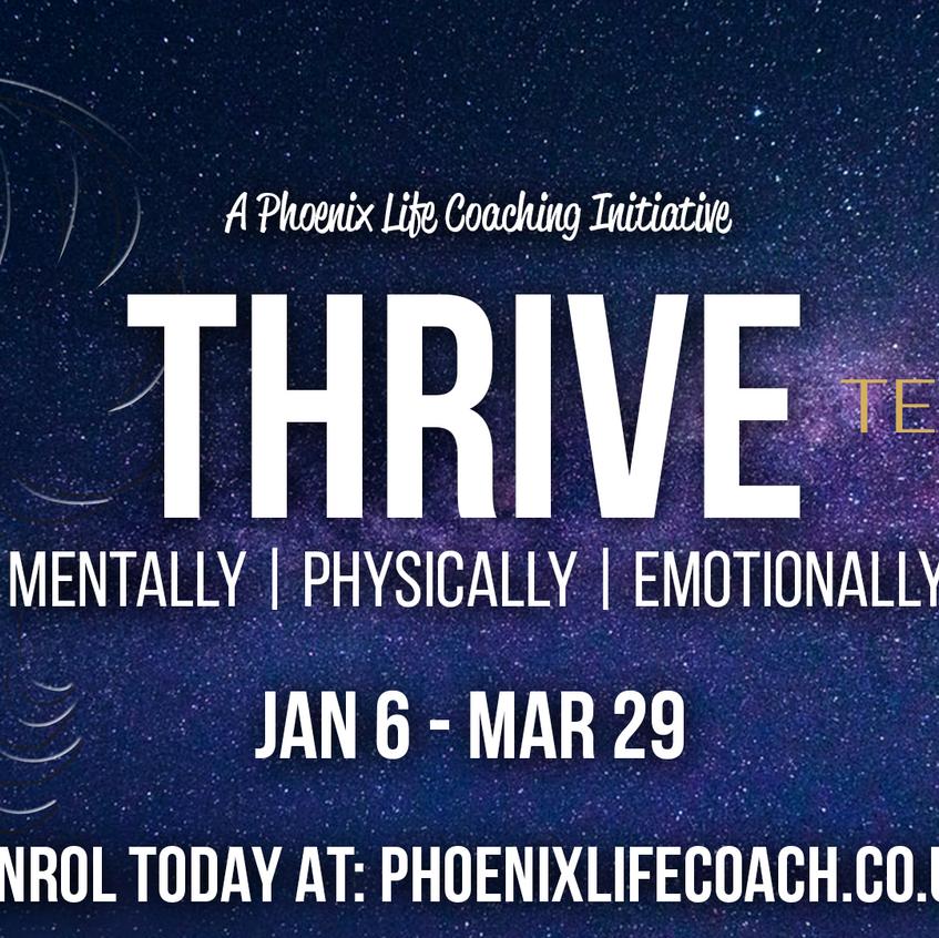 Thrive Term 4 Enroll