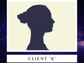 Who Works with Phoenix Coaching? Meet Client 'K' - The Supporter who wanted Support.
