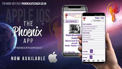 Phoenix app on iOS