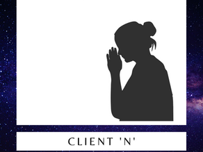 Who Works with Phoenix Coaching? Meet Client 'O' - Wanting to Remove Self-Pressure and Anxiety